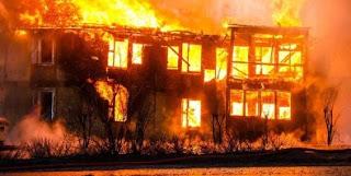 9 Arti Mimpi Kebakaran Menurut Primbon Jawa Terlengkap
