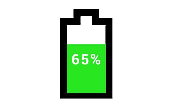 cara cek kondisi baterai hp tanam