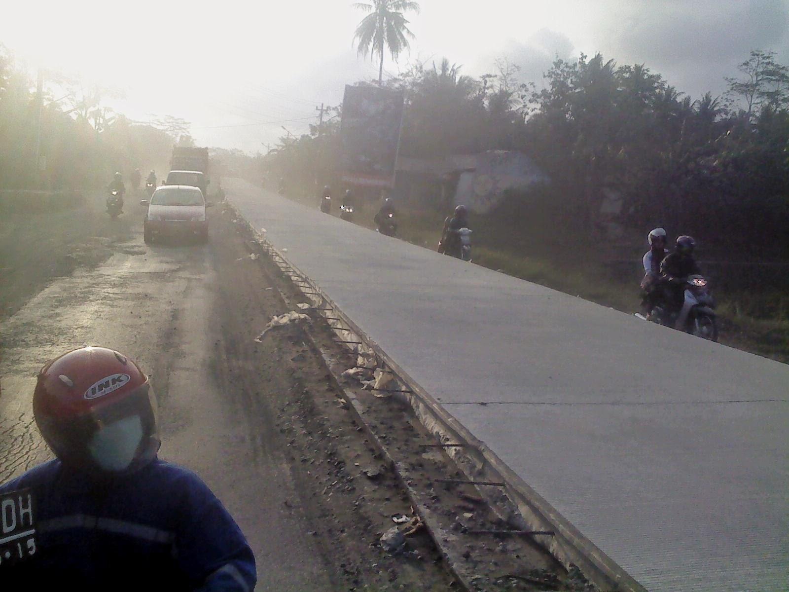 Jalan Raya Cilacap