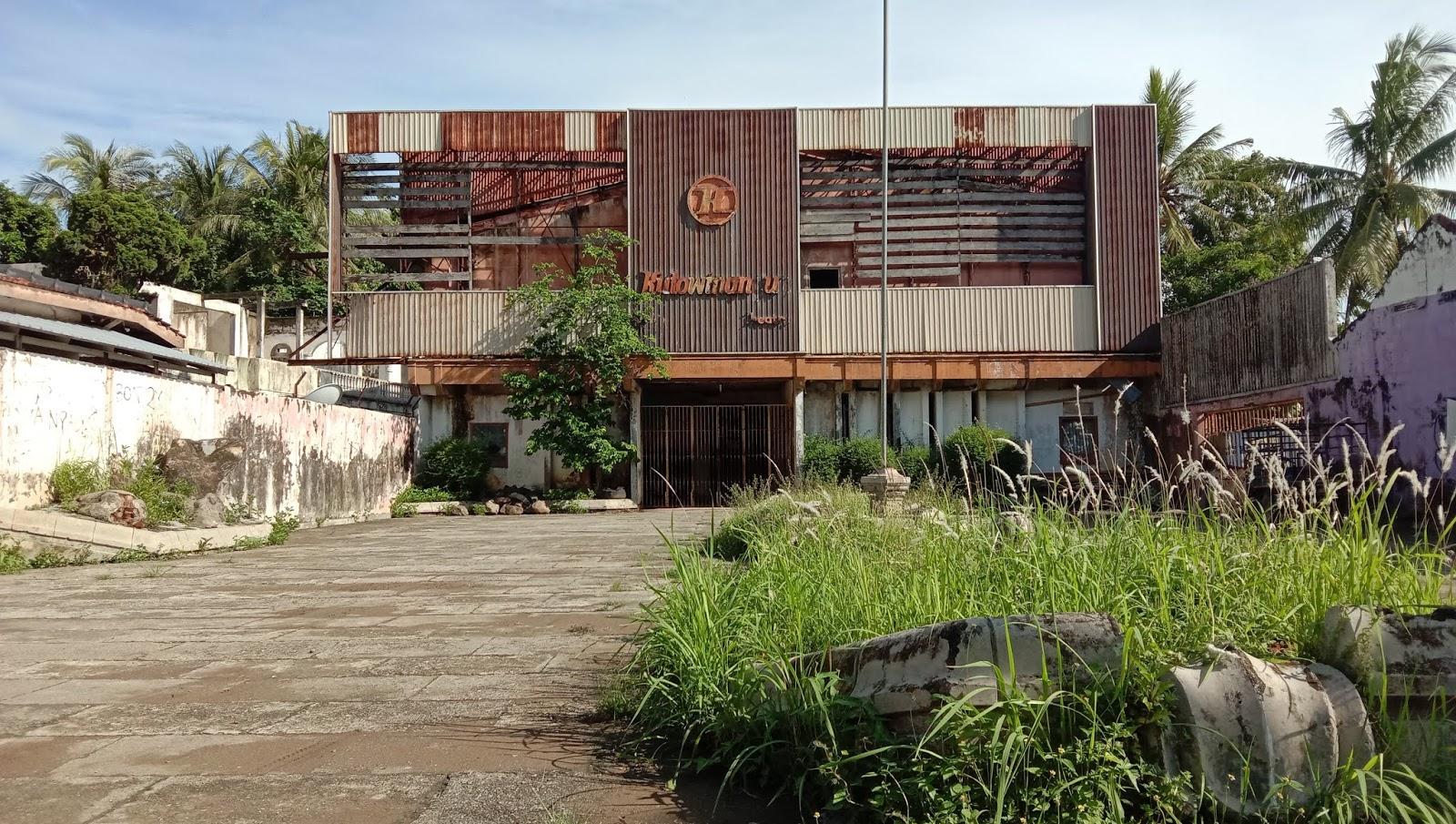 Theatre Kutowinangun