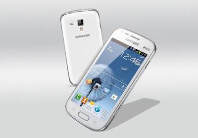 الفلاشه الاصلاحية للبوت لل Galaxy S DUOS GT-S7562