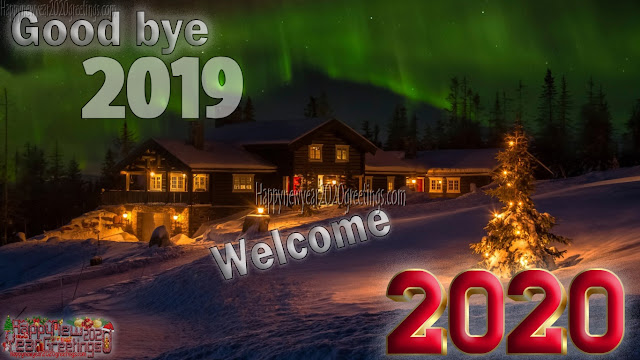 goodbye welcome happy new year wishes quotes goodbye