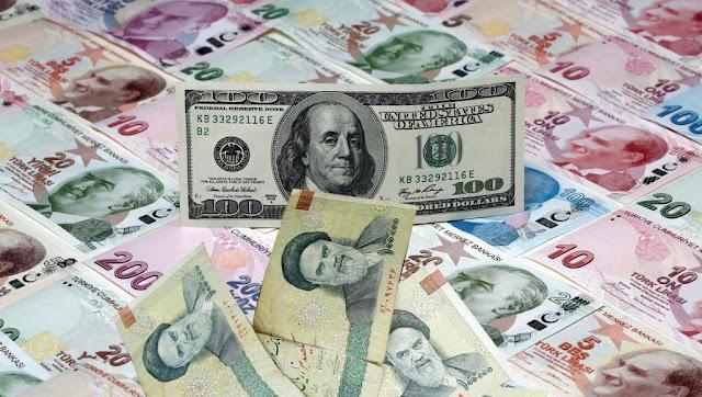 أسعار صرف العملات فى اليمن اليوم الإثنين 18/1/2021 مقابل الدولار واليورو والجنيه الإسترلينى