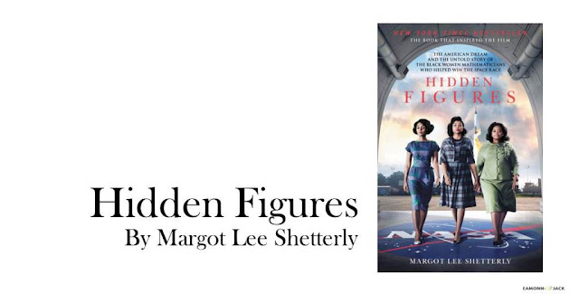 Hidden figures book review