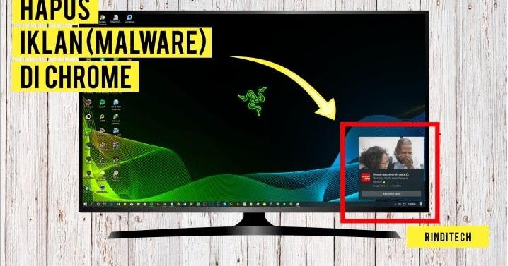 Cara Menghilangkan Iklan Di Chrome Pojok Kanan Bawah Rindi Tech