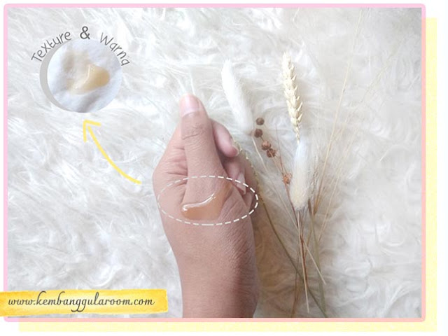 azalea hijab shampoo anti dandruff