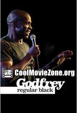 Godfrey: Regular Black (2016)