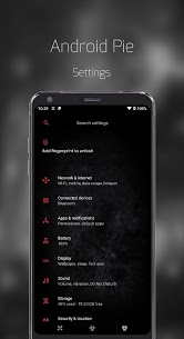 Biohazard Substratum Theme v4969 [Patched] Apk