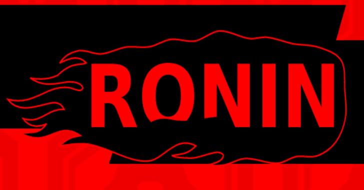 Ronin : A Ruby Platform For Vulnerability Research & Exploit Development
