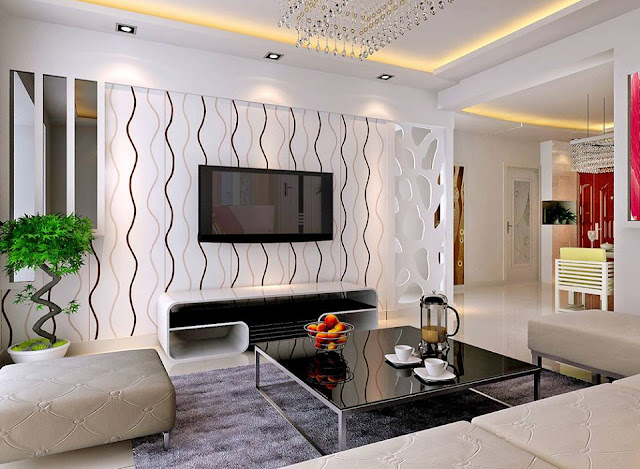 interior decor ideas for living room