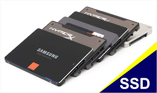Pengenalan SSD Untuk Mengetahu Fungsinya
