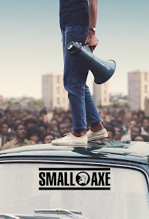 Small Axe Temporada 1