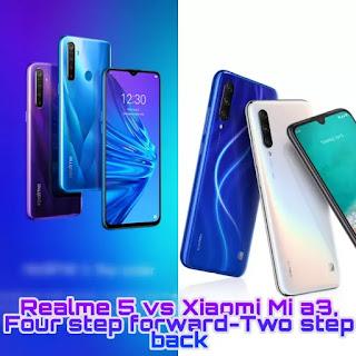 Realme-5-vs-Xiaomi-Mi-A3