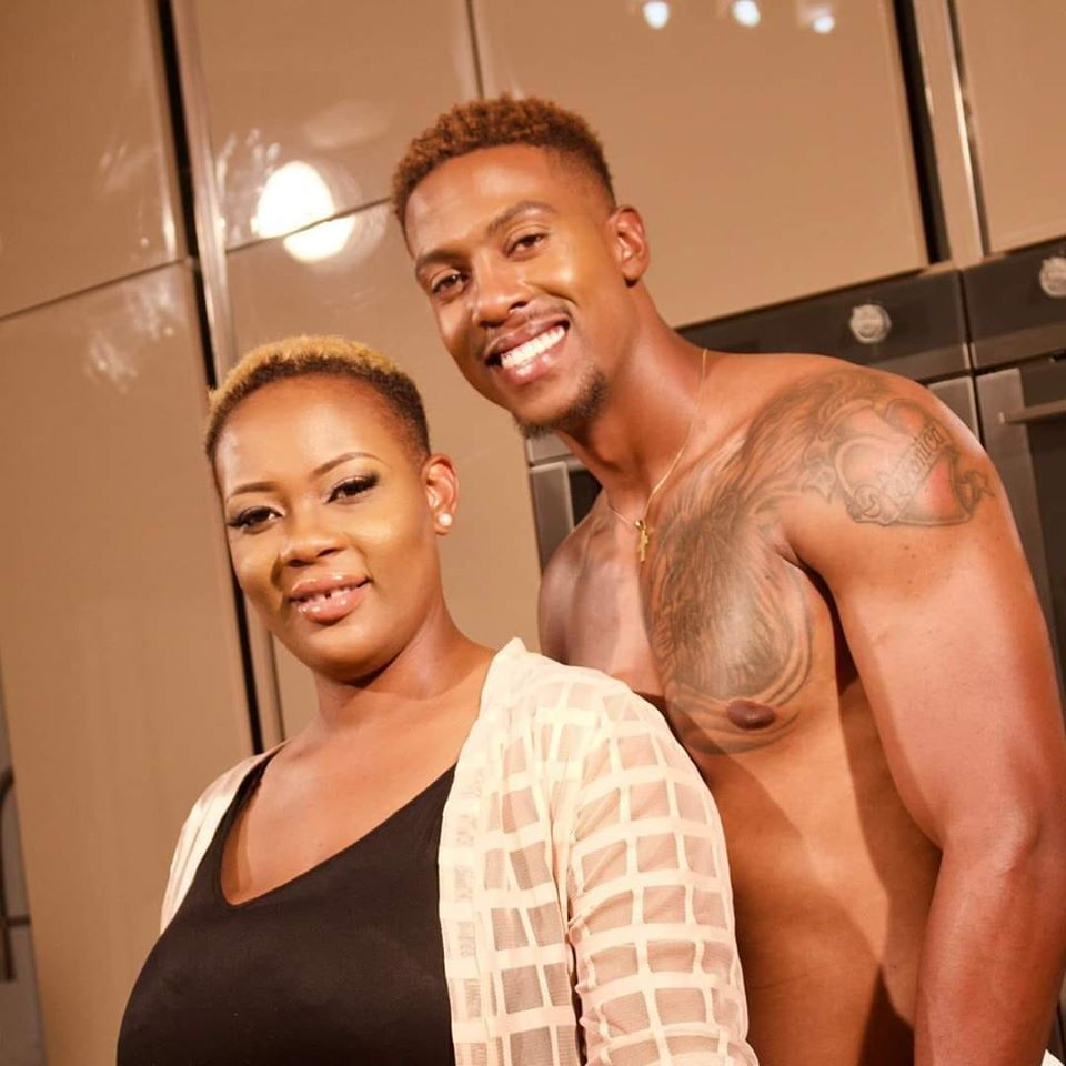 Plaxedes Wenyika Moves On With 'Youthful' New Hottie After Public Divorce … Check Out His Photos!!!