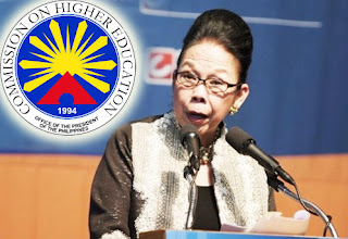 CHED chair Licuanan resigns after receiving call from Palace