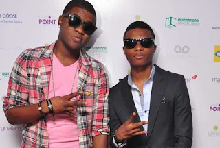 Skales Reacts For Being Accused Of Hating Wizkid For Not Wishing Him Happy Birthday