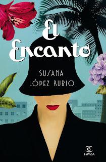 El encanto, Susana López Rubio