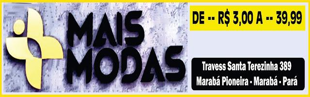 MAIS MODAS - TUDO DE R$ 3,00 ---- A----- R$ 39,99 -- VEJA NOSSAS FOTOS
