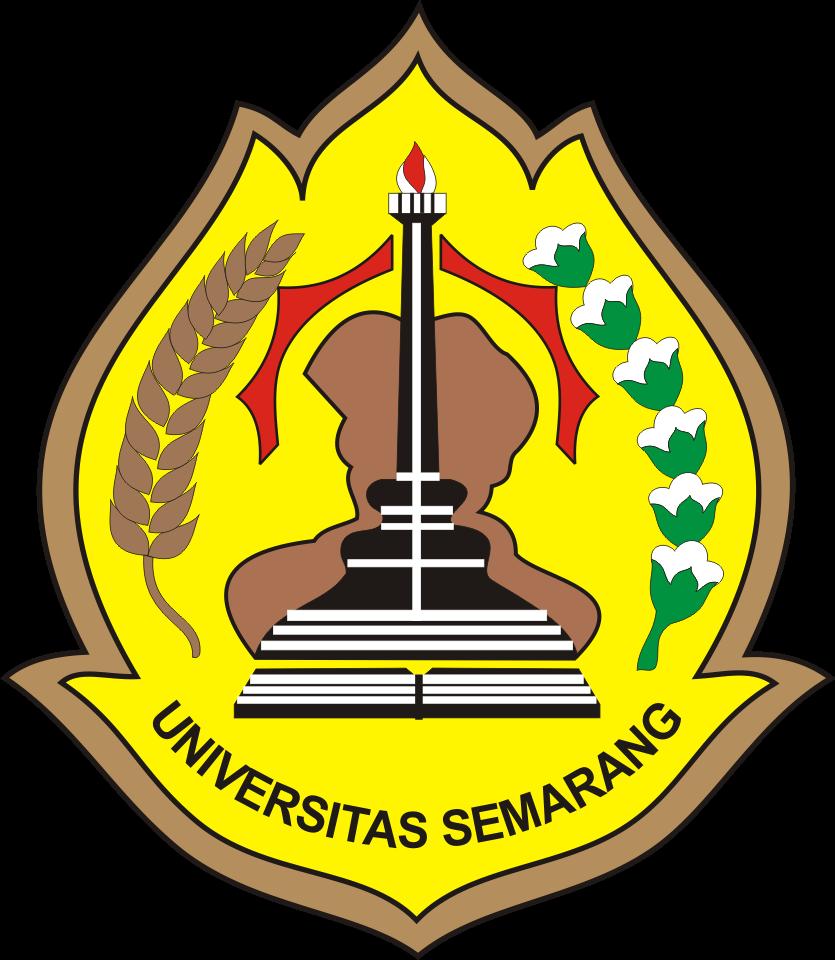 Logo Universitas Semarang USM - Kumpulan Logo Indonesia