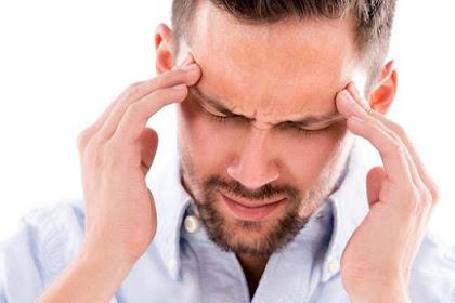 Serangan Sakit Kepala Tiba-tiba Bisa Diatasi dengan Cara Berikut