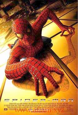 مشاهدة فيلم Spider Man 2002 مترجم