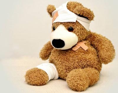 Istilah Medis & Kesehatan dalam Bahasa Inggris