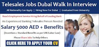 Requirement Telesales Executive Jobs Vacancy Telesales Executive Location Dubai