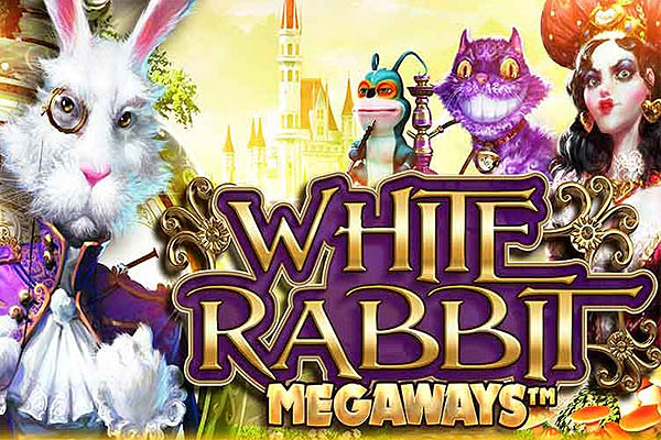 Main Gratis Slot Demo White Rabbit Megaways (Big Time Gaming)