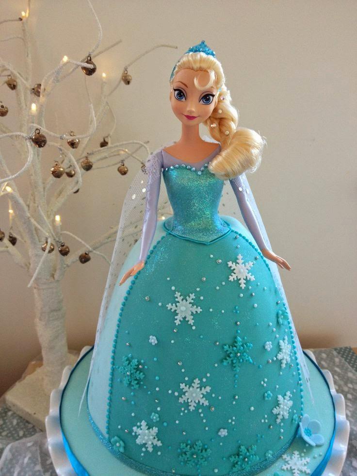 boneka elsa frozen untuk anak gratis