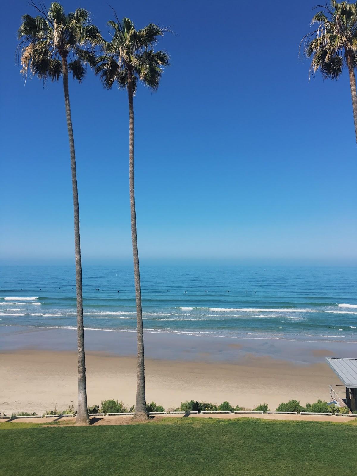 Caroline's Seaside Cafe San Diego