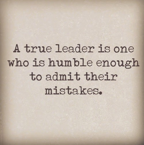 Inspire Inspirational Quotes On Leadership: Love English: What Makes A Great Leader?