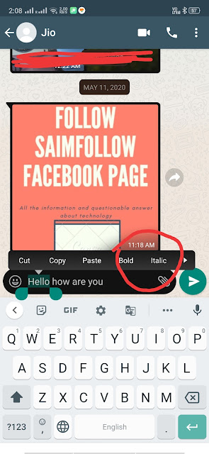 Best WhatsApp Tips and Tricks Useful in 2020 Android and iPhone