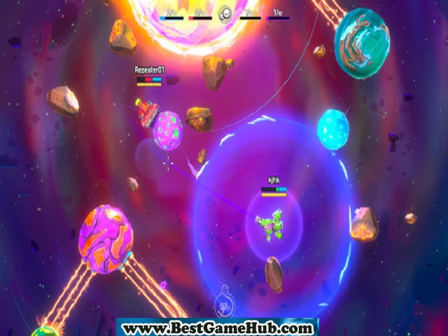 Orbit Outlaws Full Version Steam Games Free Download