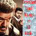 Top 5 HD Tamil Movies Download Websites Worth Trying