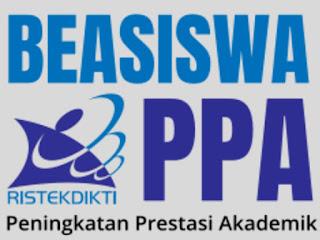 beasiswa ppa 2020