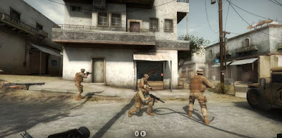 Insurgency, Getting Started, Survival, Strategy Guide
