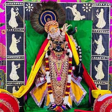 Shrinathji Darshan 15 September 2021