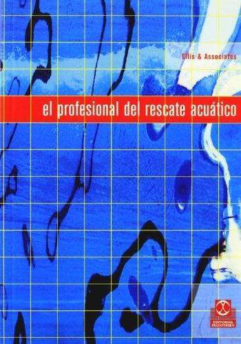 El profesional del rescate acuático