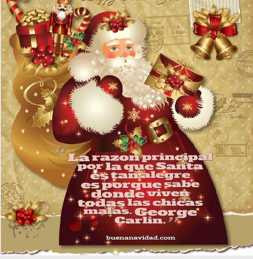 Feliz navidad tarjetas navidad y a o nuevo trato o truco - Regalos navidad para padres ...
