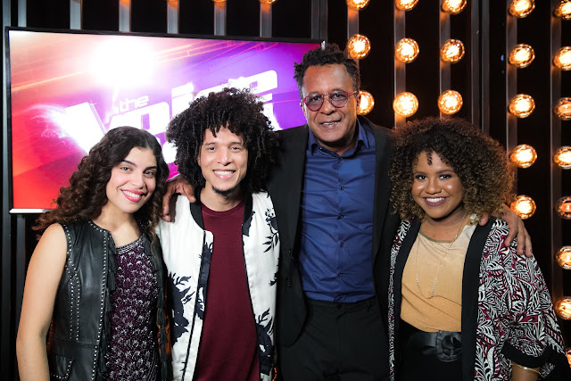 The Voice Brasil 8: saiba tudo sobre a final