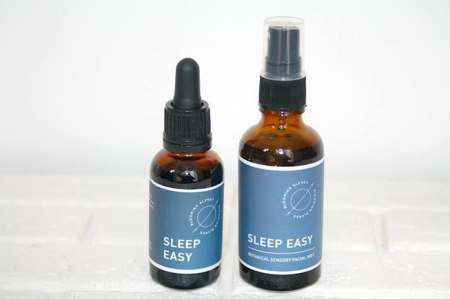 Blooming Blends Sleep Easy