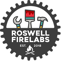 Roswell Firelabs Makerspace