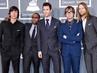 Maroon 5 - Stutter (VEVO Carnival Cruise)  Greatest Hits