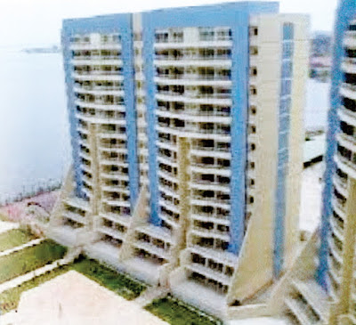 diezani $37.5million mansion banana island