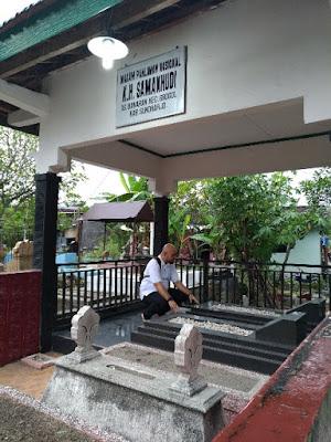 Kampung Batik Laweyan Solo