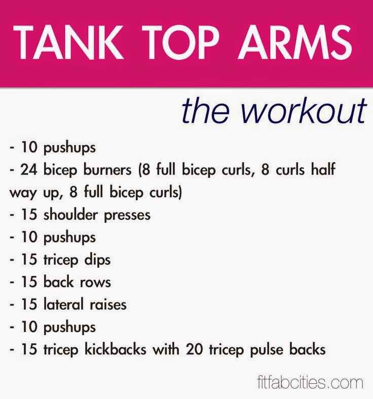 hover_share weight loss - tank top arms