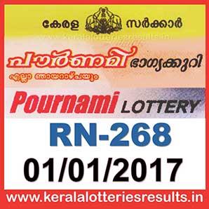 http://www.keralalotteriesresults.in/2017/01/rn-268-pournami-lottery-results-01-01-2017-kerala-lottery-result.html