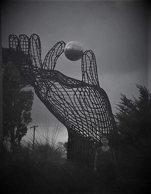 Spearwood Public Art - Sharyn Egan & Darren Stockwell