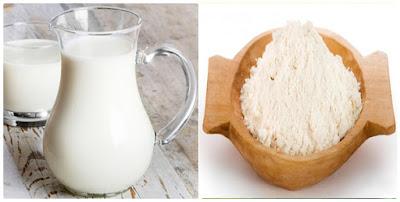 bột gạo nếp làm trắng da (3)