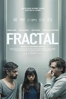 Fractal (2020) [Latino] [1080P] [Hazroah]